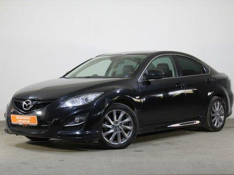 Купить Mazda 18 пробег 170 155.00 км 2012 год выпуска