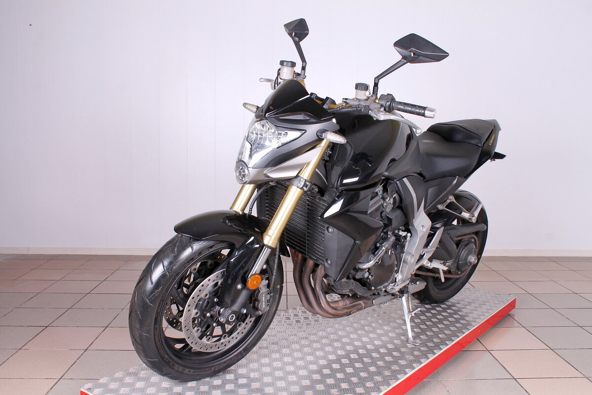 Мотоцикл Honda CB 1000R 2008 Цена, Фото, Характеристики