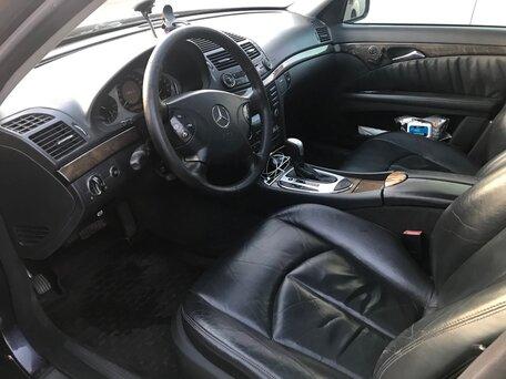 Купить Mercedes-Benz E-klasse пробег 244 000.00 км 2003 год выпуска