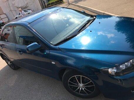 Купить Mazda 18 пробег 147 000.00 км 2007 год выпуска