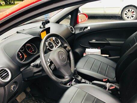 Купить Opel Corsa пробег 135 000.00 км 2008 год выпуска
