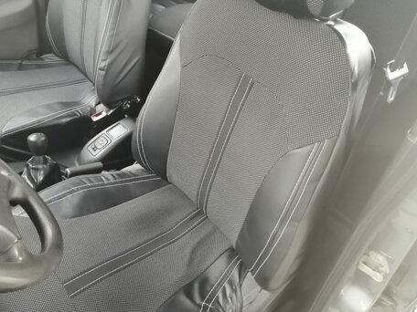 Купить Chevrolet Niva пробег 110 000.00 км 2004 год выпуска