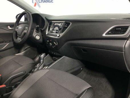 Купить Hyundai Solaris пробег 93 000.00 км 2017 год выпуска