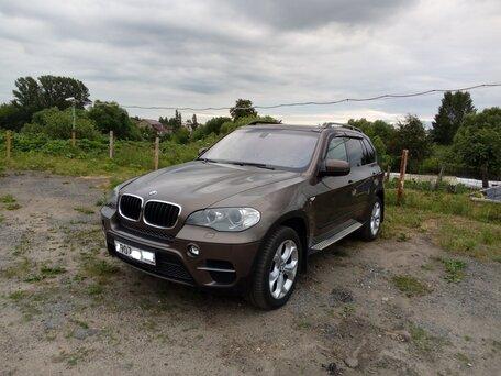 Купить BMW X5 пробег 185 630.00 км 2010 год выпуска