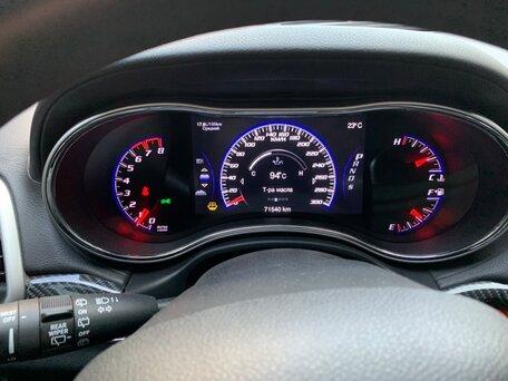 Купить Jeep Grand Cherokee пробег 71 200.00 км 2013 год выпуска