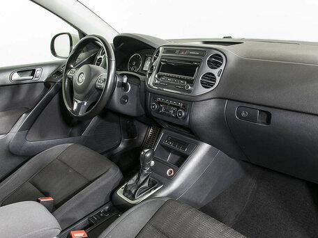 Купить Volkswagen Tiguan пробег 209 574.00 км 2014 год выпуска