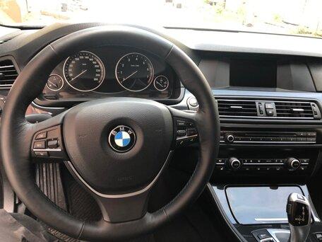 Купить BMW 5 серия пробег 90 000.00 км 2013 год выпуска