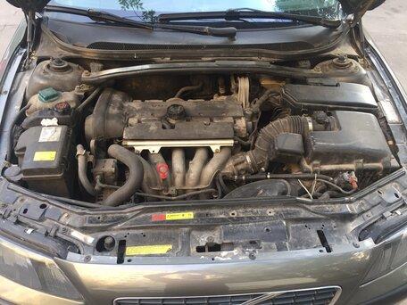 Купить Volvo S60 пробег 283 000.00 км 2004 год выпуска