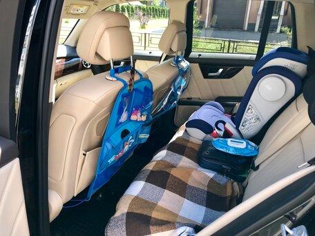 Купить Mercedes-Benz GLK-klasse пробег 132 000.00 км 2013 год выпуска