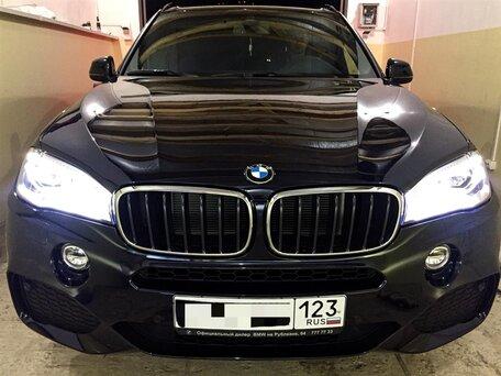 Купить BMW X5 пробег 11 000.00 км 2017 год выпуска
