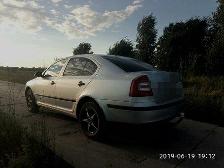 Купить Skoda Octavia пробег 155 000.00 км 2008 год выпуска