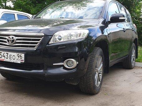 Купить Toyota RAV 4 пробег 134 000.00 км 2012 год выпуска