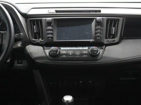 Купить Toyota RAV 4 пробег 9 778.00 км 2016 год выпуска