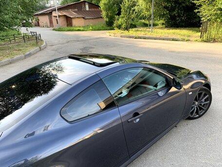 Купить Infiniti G пробег 149 000.00 км 2008 год выпуска