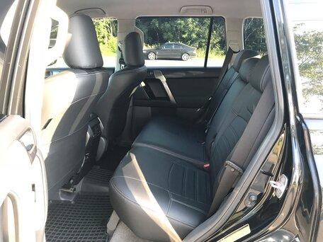 Купить Toyota Land Cruiser Prado пробег 175 000.00 км 2011 год выпуска