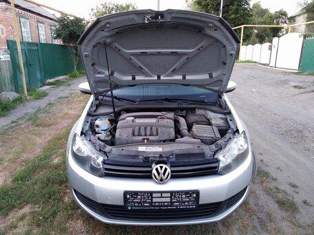 Купить Volkswagen Golf пробег 140 000.00 км 2011 год выпуска