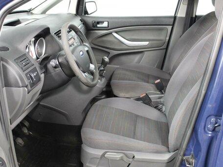 Купить Ford C-MAX пробег 273 000.00 км 2008 год выпуска