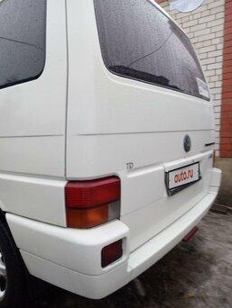Цены на фольксваген транспортер в белгороде транспортер это легковой или грузовой автомобиль