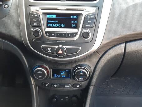 Купить Hyundai Solaris пробег 52 000.00 км 2016 год выпуска