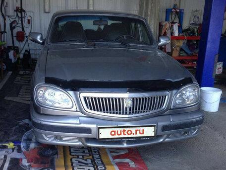 Купить ГАЗ 31105 «Волга» пробег 220 000.00 км 2006 год выпуска
