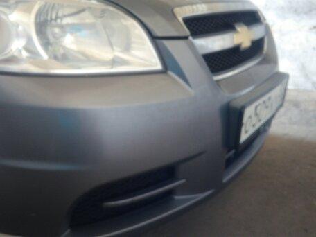 Купить Chevrolet Aveo пробег 120 000.00 км 2010 год выпуска