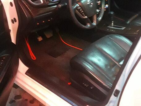 Купить Nissan Teana пробег 165 000.00 км 2012 год выпуска