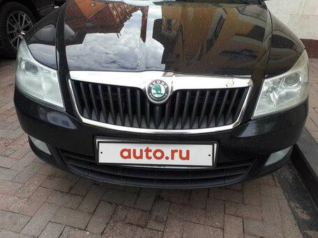 Купить Skoda Octavia пробег 145 000.00 км 2012 год выпуска