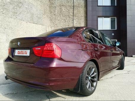 Купить BMW 3 серия пробег 188 000.00 км 2009 год выпуска