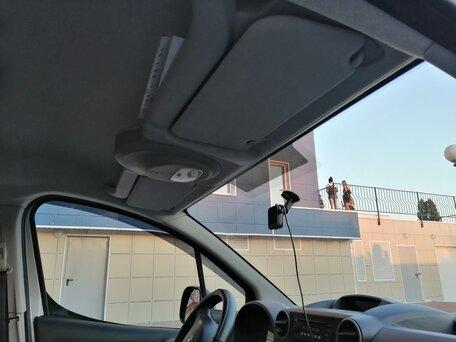 Купить Peugeot Partner пробег 145 000.00 км 2013 год выпуска