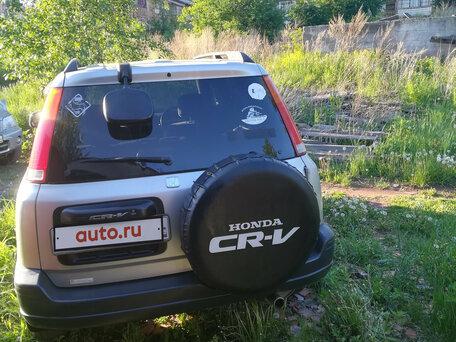 Купить Honda CR-V пробег 272 000.00 км 1996 год выпуска