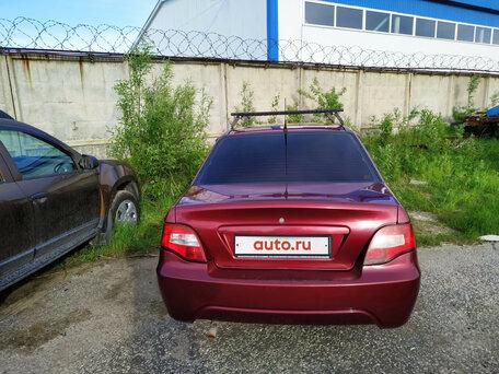 Купить Daewoo Nexia пробег 141 000.00 км 2011 год выпуска