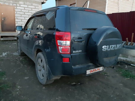 Купить Suzuki Grand Vitara пробег 169 000.00 км 2008 год выпуска