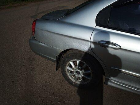 Купить Hyundai Sonata пробег 300 000.00 км 2000 год выпуска