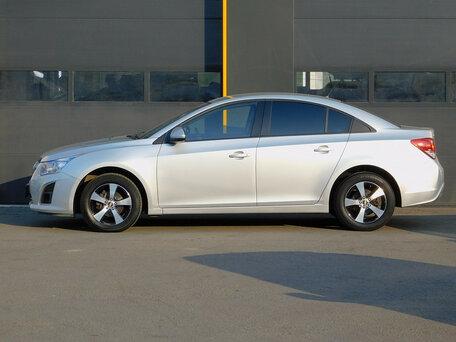 Купить Chevrolet Cruze пробег 93 000.00 км 2013 год выпуска