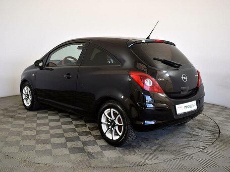 Купить Opel Corsa пробег 132 121.00 км 2008 год выпуска