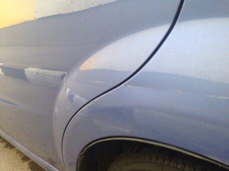 Купить Chevrolet Aveo пробег 137 000.00 км 2008 год выпуска
