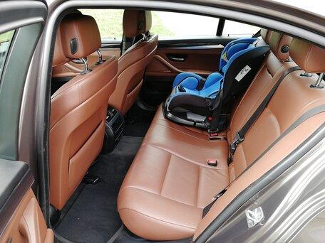 Купить BMW 5 серия пробег 119 791.00 км 2013 год выпуска