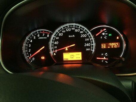 Купить Nissan Teana пробег 159 000.00 км 2010 год выпуска