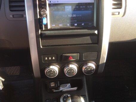 Купить Nissan X-Trail пробег 109 000.00 км 2008 год выпуска