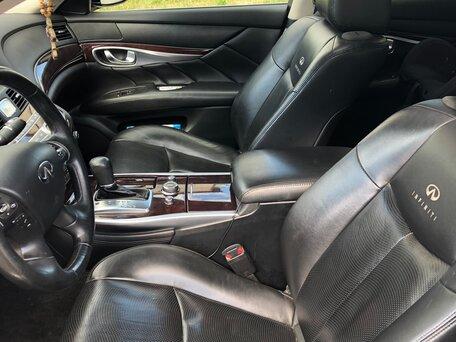 Купить Infiniti M пробег 143 000.00 км 2011 год выпуска