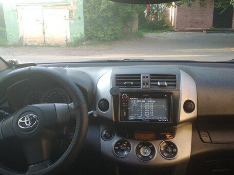Купить Toyota RAV 4 пробег 148 000.00 км 2008 год выпуска