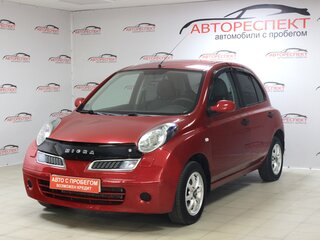 Купить ниссан микра в автосалоне москвы как узнать в залоге машина в банке или нет