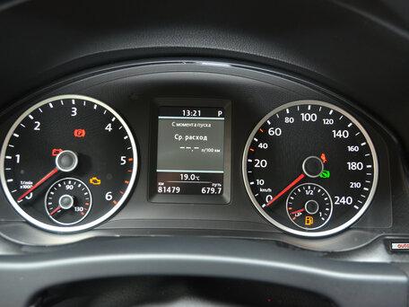 Купить Volkswagen Tiguan пробег 82 000.00 км 2014 год выпуска