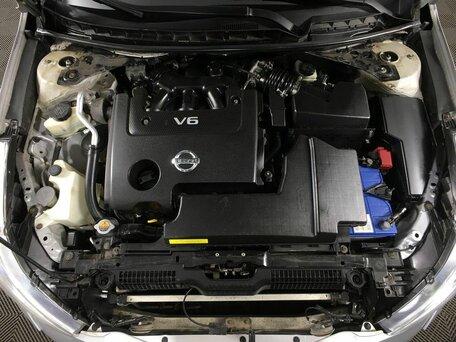 Купить Nissan Teana пробег 152 404.00 км 2008 год выпуска