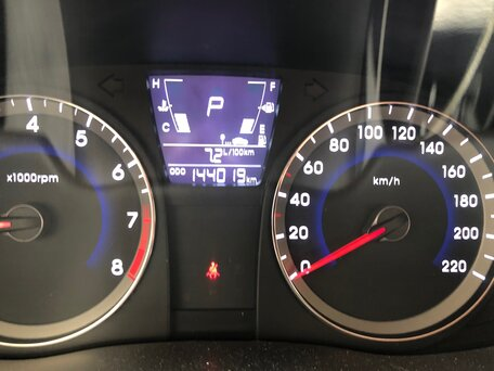 Купить Hyundai Solaris пробег 144 000.00 км 2012 год выпуска