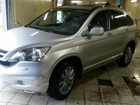 Купить Honda CR-V пробег 96 000.00 км 2011 год выпуска