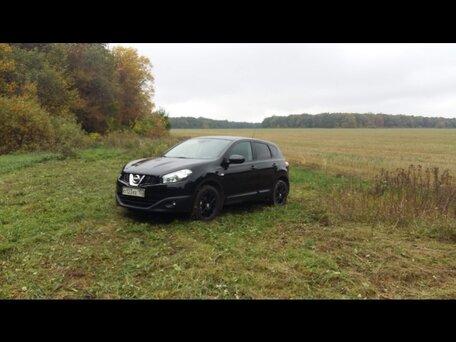 Купить Nissan Qashqai пробег 140 000.00 км 2010 год выпуска