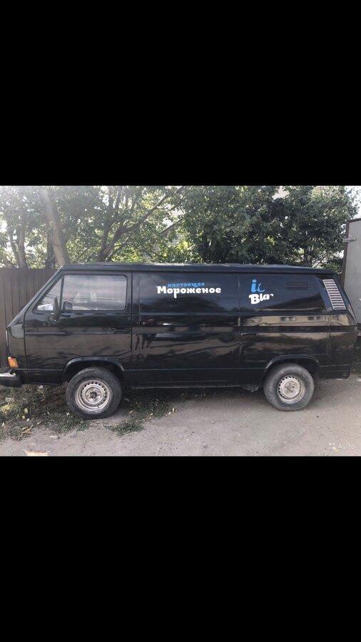 Фольксваген транспортер с пробегом купить в саратове силосные корпуса элеватора