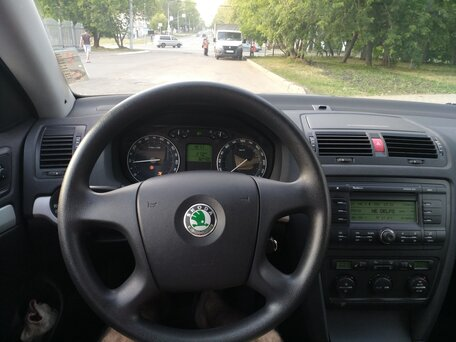Купить Skoda Octavia пробег 78 000.00 км 2007 год выпуска