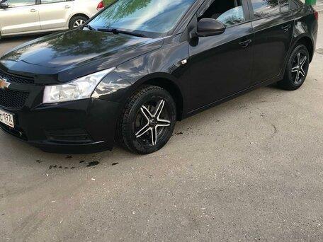 Купить Chevrolet Cruze пробег 83 000.00 км 2011 год выпуска